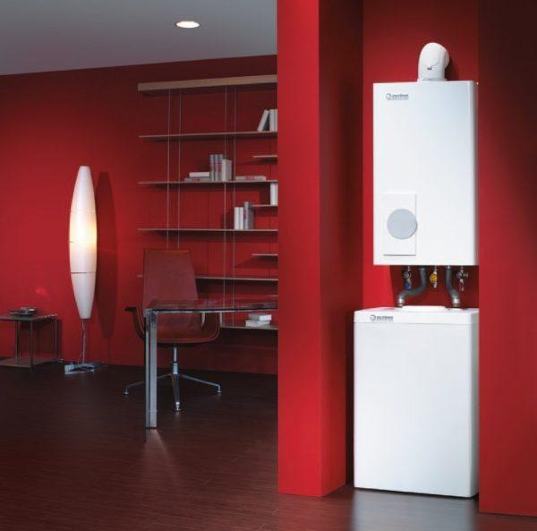 Правильно выбранный газовый котёл и дом будет содержать в тепле и позволит сэкономить семейный бюджет