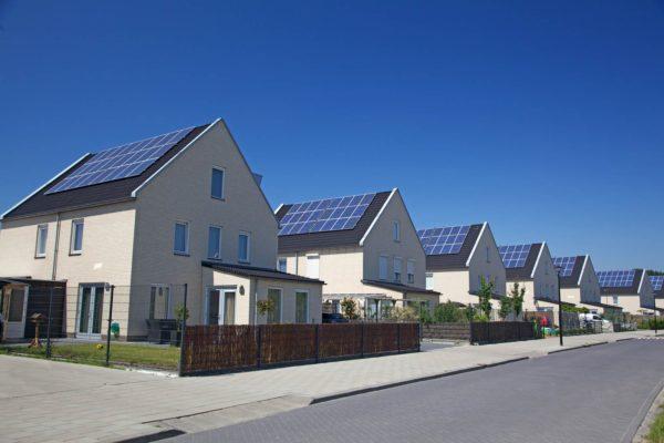 Пример того, как небольшой поселок можно сделать энергонезависимым