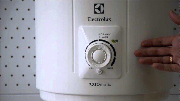 Продукция «Electrolux» популярна не только в России, но и в Европе.