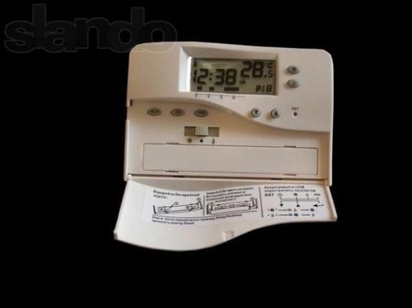 Программный термостат