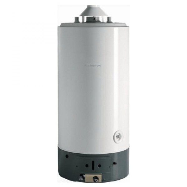 Производители чаще всего выпускают водонагреватели цилиндрической формы.