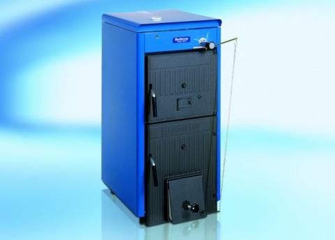 Простейший способ автоматизировать контроль над температурой теплоносителя.