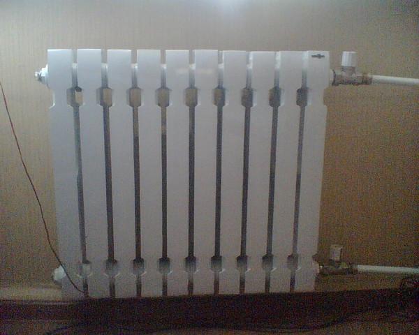 радиаторы отопления кондор