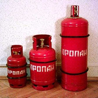 расход сжиженного газа на отопление дома