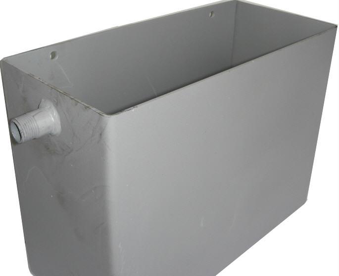 Расширительный бачок для отопления своим руками 87