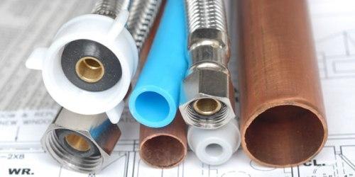 Разнообразие труб для обустройства системы отопления дома своими руками