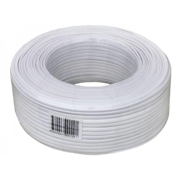 Резистивный кабель продается отрезками фиксированной длины.