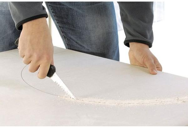 С помощью такого инструмента вырезать арку не составит труда