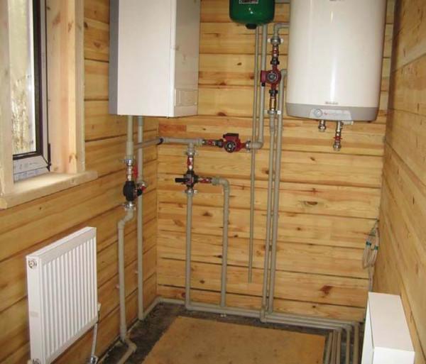 Самые эффективные радиаторы отопления бесполезны без источника тепла.