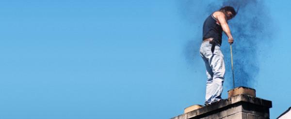 Сажа - одна из проблем неполного сгорания. В нашем случае ее количество резко уменьшится.