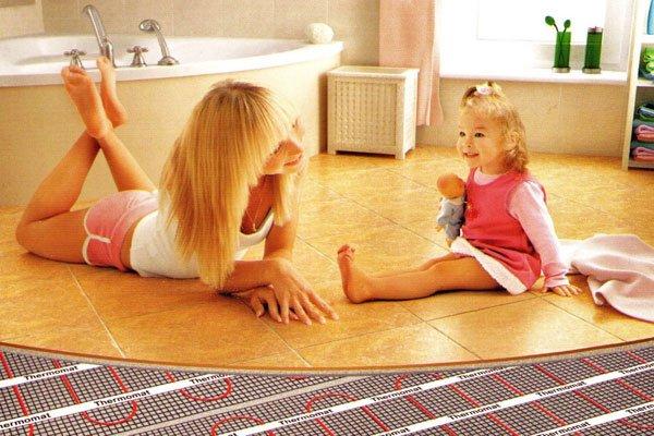 Система теплого водяного пола – комфорт в каждый дом!