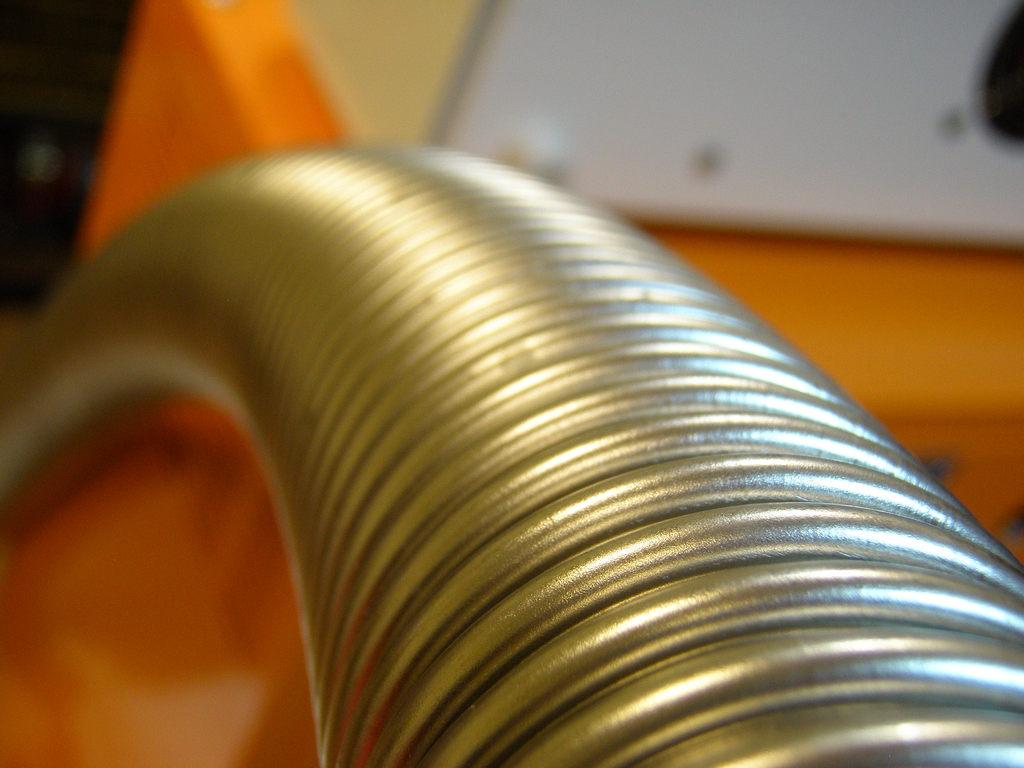 Теплообменник своими руками из гофрированной трубы Уплотнения теплообменника КС 21 Кострома