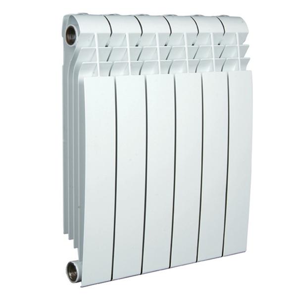 Современный дизайн радиатора.