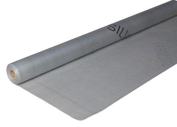 Специальные материалы защищают утеплитель снаружи и выпускают испарения изнутри