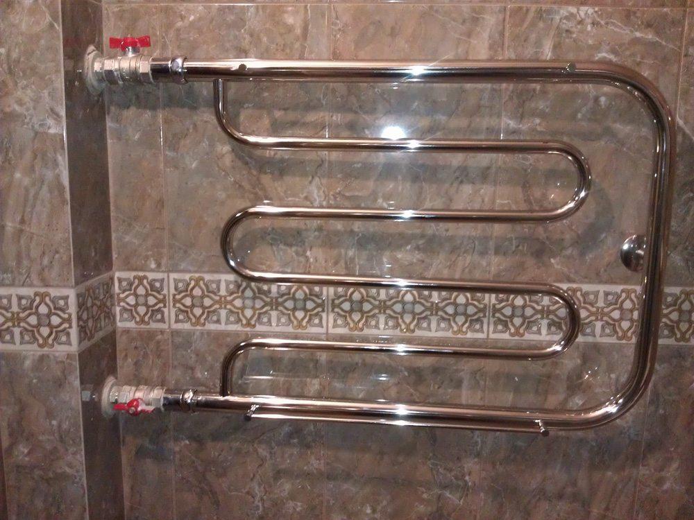 Способ установки сушилки для полотенец зависит от типа устройства и особенностей подключения в конкретном помещении