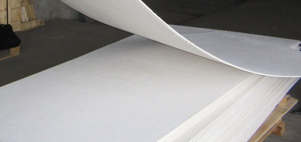 Стекломагниевый лист