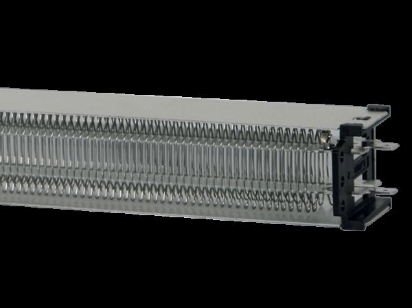 Ститч - самый современный и эффективный вид нагревательных элементов.