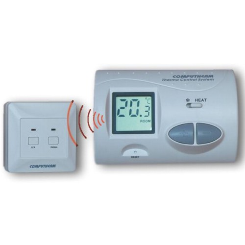 температурные датчики отопления