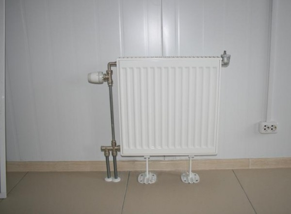 ТЭН – идеальное «аварийное» приспособление для радиатора