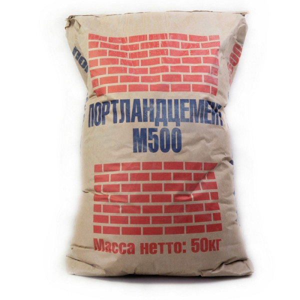 Цемент – важная часть состава
