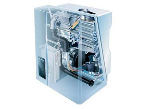 Устройство конденсатного котла отличается наличием передовых технологий.
