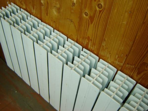 Увеличение количества секций в радиаторе – один из простых способов улучшения теплоснабжения загородного дома