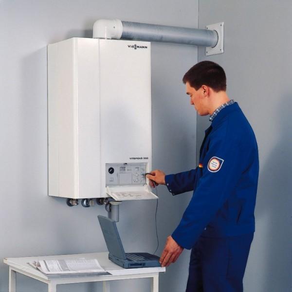 Viessmann – один из лидеров рынка отопительной техники.