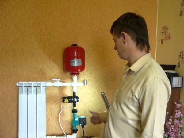 Водонагреватель «Скорпион» и дом обеспечит теплом, и на потреблении электроэнергии сэкономить поможет