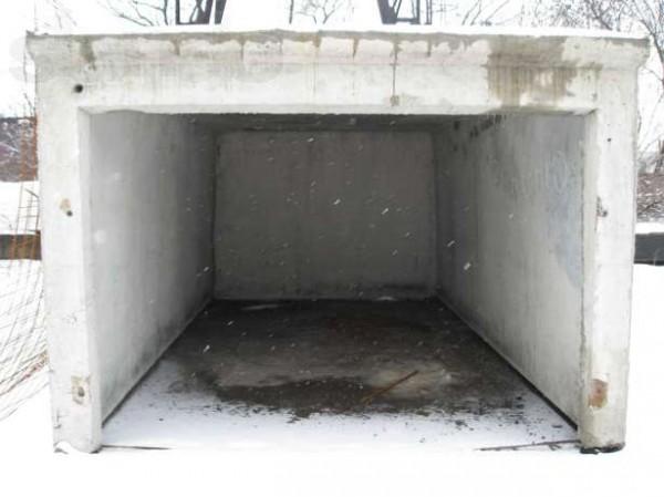 водяное отопление гаража своими руками