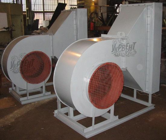 воздушно отопительные агрегаты с водяным теплообменником