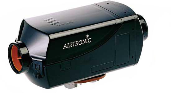 воздушный отопитель airtronic d2 дизельный