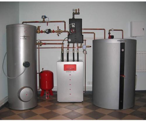 Выбор системы отопления загородного дома – слишком серьёзный вопрос и решение его будет сопряжено с установкой серьёзного оборудования
