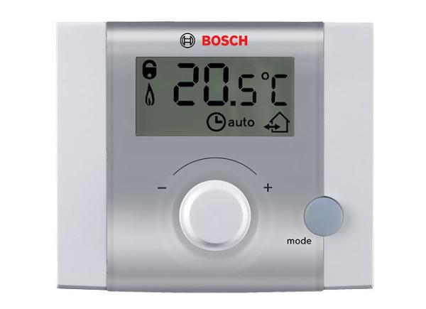 Выносной термостат для газового котла.