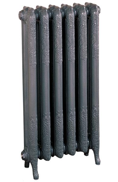 высота радиаторов отопления