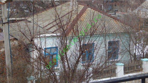 Я привел параметры вполне реального дома, стоящего прямо перед моими окнами.