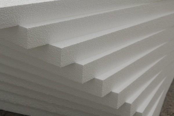 Ячеистый пенополистирол, с которым стены вашего дома будут теплее