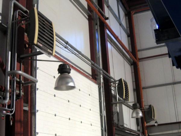 агрегат воздушного отопления аво 42