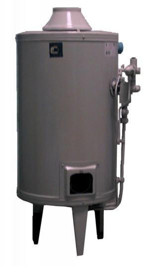 газовый котел старого образца фото - фото 3