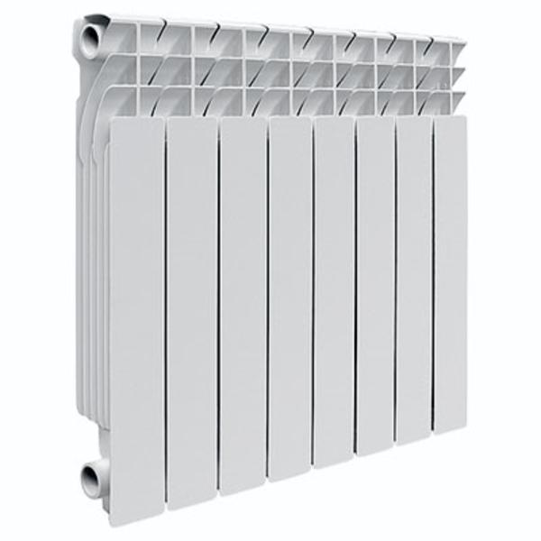 Алюминиевый радиатор: максимальная теплоотдача при минимальной цене.