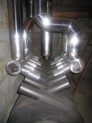 автоматический воздушный клапан отопления