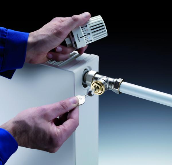 Балансировка - искусственное ограничение проходимости подводок ближних к источнику тепла отопительных приборов.