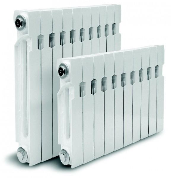 батареи отопления биметаллические глобал