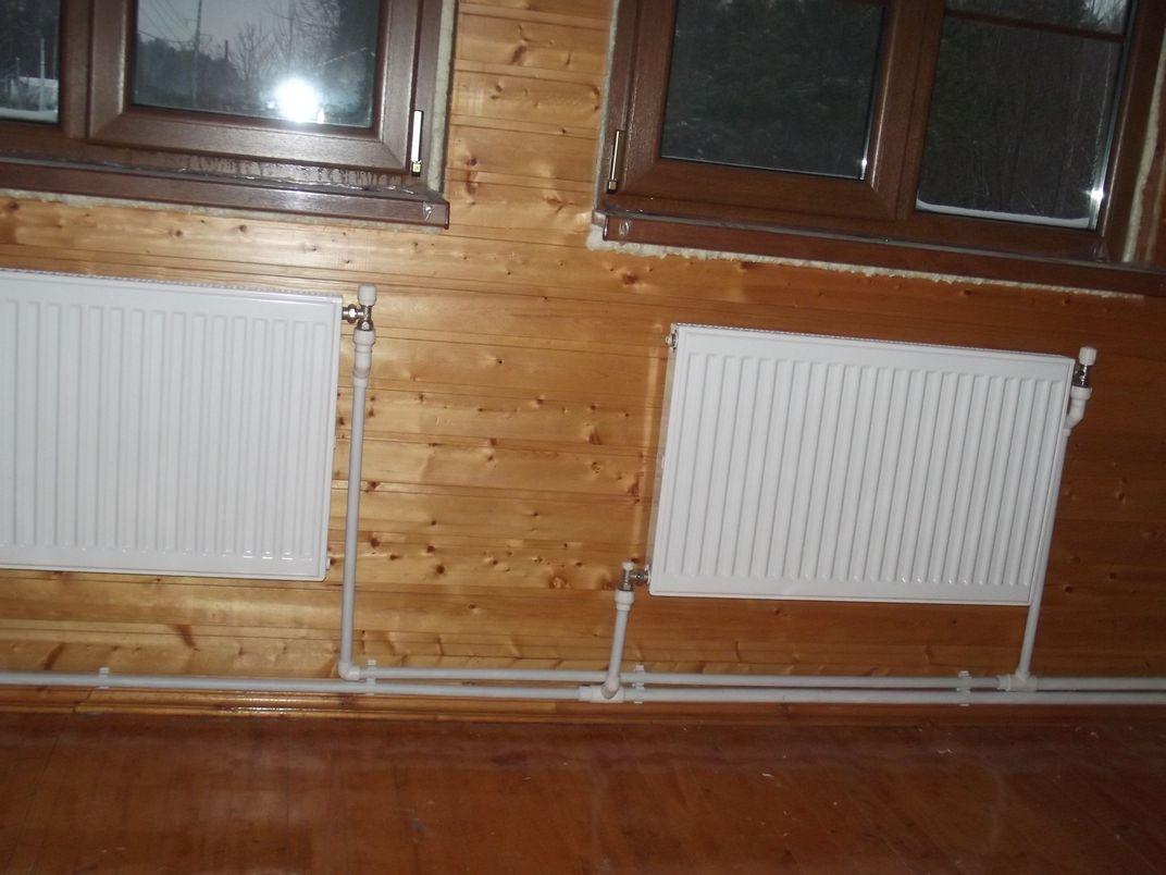 Установка решетки на радиатор лады гранты