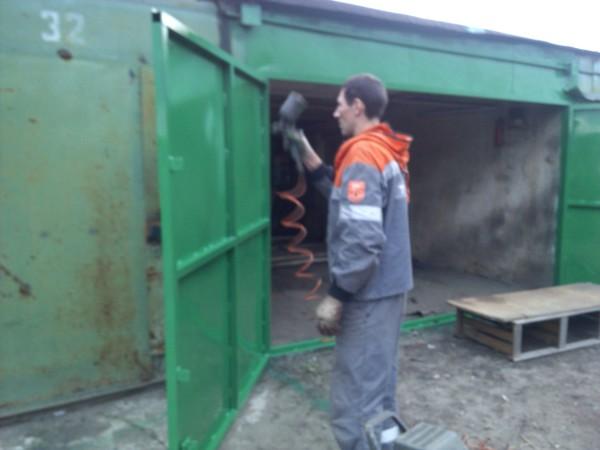 Без защитного покрытия нельзя клеить теплоизоляционный материал