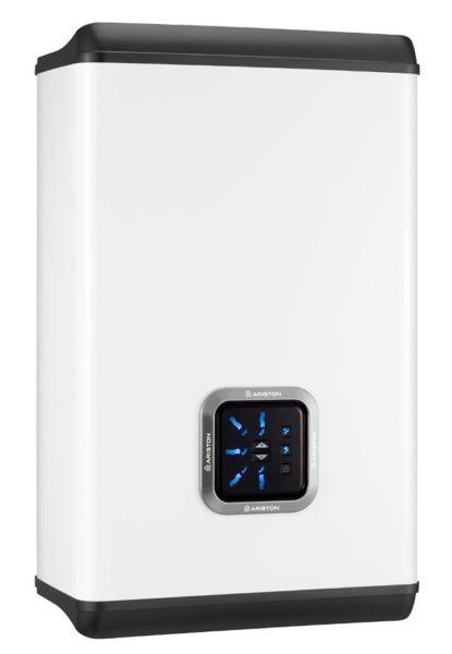 Бойлер с термопарой, цифровым термостатом и электронным индикатором температуры.