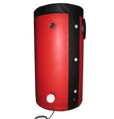 Буферная емкость позволит твердотопливному котлу работать в оптимальном режиме.