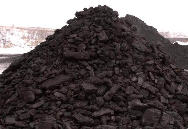Бурый уголь - сравнительно недорогой источник тепла.