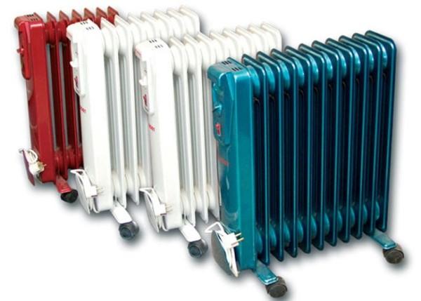 Чем больше секций у радиатора, тем большую площадь он способен обогреть.