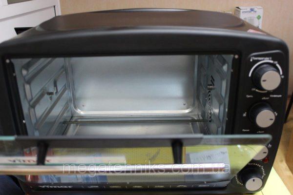 Чем качественнее внутреннее покрытие в электропечи, тем проще следить за её чистотой