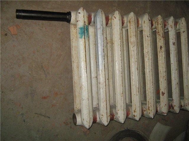 Бланк Акта Промывки Системы Отопления